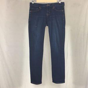 Gap Real Strait Jeans 26s